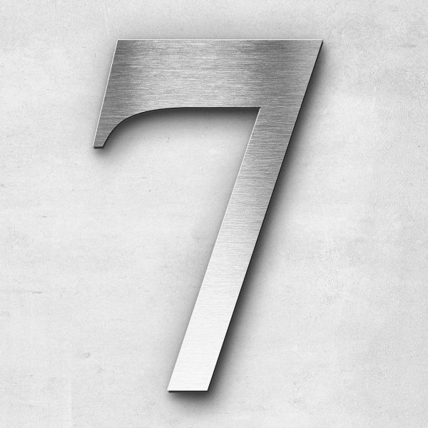 House number 7 - Series Times
