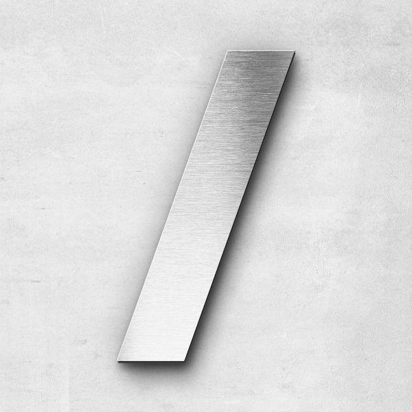 Metal Letter Forward-Slash Special Character - Kontrast Series